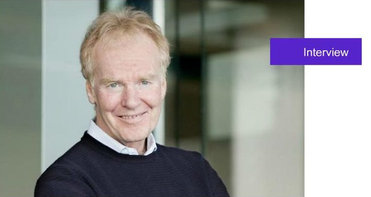Interview met Peter Senge